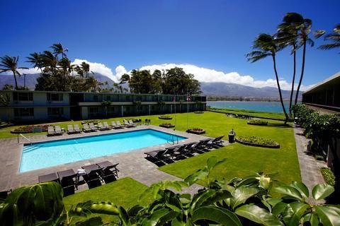 Maui Seaside Hotel, Hawaii, United States - From $112 - http://www.itraveland.com/hotel/maui-seaside-hotel-hawaii-united-states-from-112/