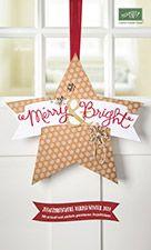 Hier der Flyer mit tollen Zusatz-Weihnachtsprodukten für SELBERMACHER. Den ganzen Flyer, kannst du hier sehen: www. Farbenfroh-abgestempelt.de