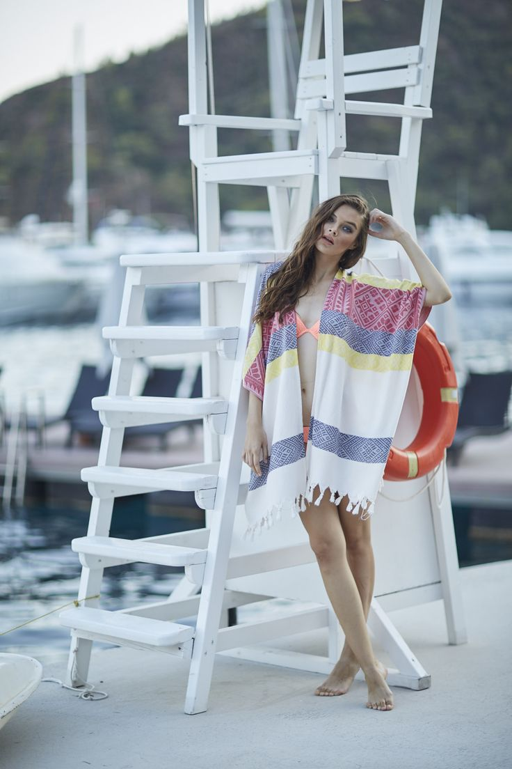 A must have for this summer! Chich and trendy Aztec Beach Cover Up Dress fits with all sizes. Check the new trend from our unique summer beach dresses collection.