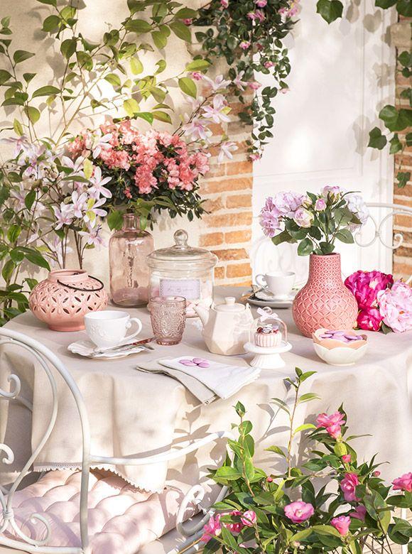 Tendenza d'arredo Garden Factory | Maisons du Monde