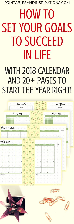 The 25+ best Goal settings ideas on Pinterest Goal setting life - goal setting template
