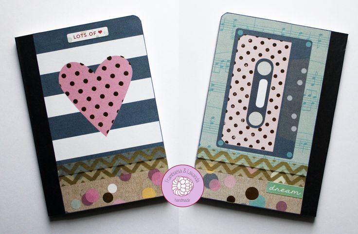 #cuaderno #scrapbooking #handmade
