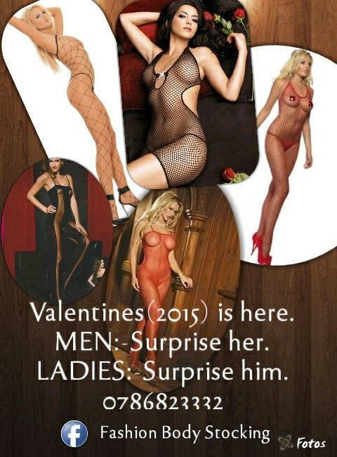 Valentines(2015) is here.