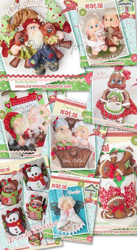 Curso Virtual Natal 05 - À espera do Natal