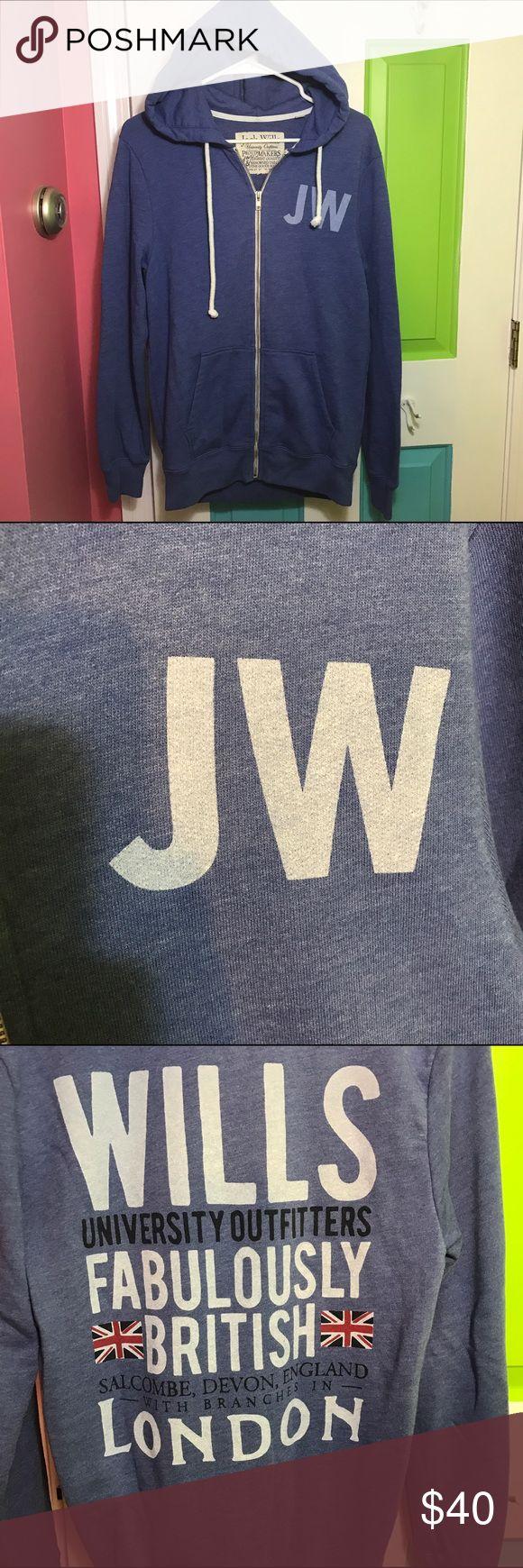 Jack wills sweatshirt Like new! Worn once. 50% cotton 50% polyester Jack Wills Shirts Sweatshirts & Hoodies