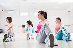oefeningen voor strakke heupen | tegen hammetjes | lovehandels
