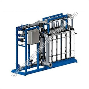 Nanofiltration Plants requires low investment cost & can operate at low pressure conditions.