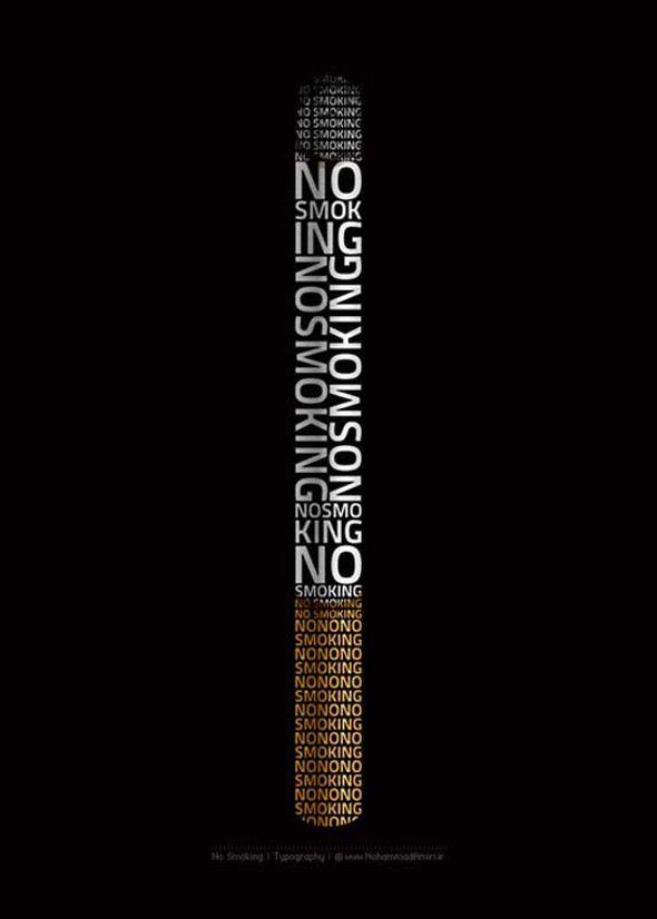 05 30 Stunning Typographic Posters