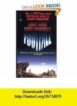 7 best ebook on line images on pinterest tutorials a letter and footfall 9780345323446 larry niven jerry pournelle isbn 10 0345323440 fandeluxe Image collections