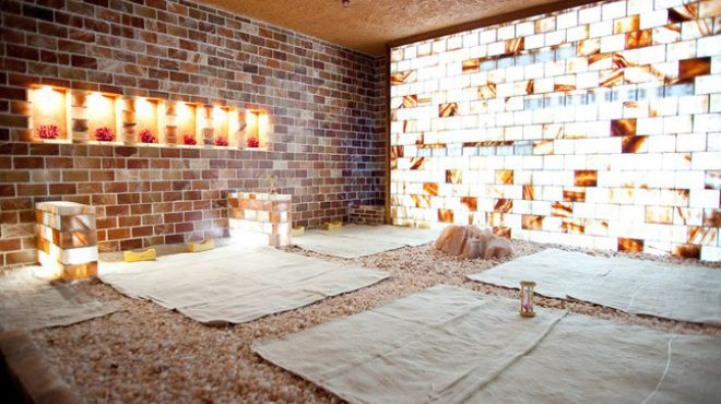 Korean spas: The top Korean saunas in LA's Koreatown