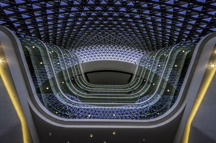 SAMHRI Interior by Dainis Zakis o