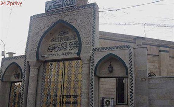 Irácká armáda oznámila, že dobyla v Mosulu ruiny mešity An-Núrí