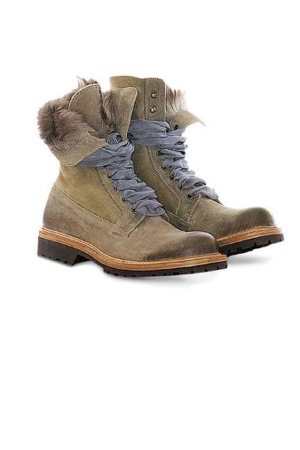 Brunello Cucinelli womens boots