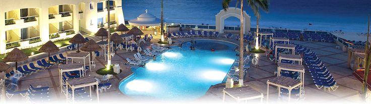 Gran Caribe Real Resort y Spa