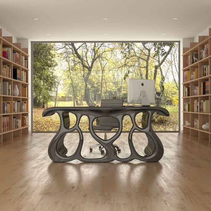 WILD by ZAD ITALY design Francesco Bazzica
