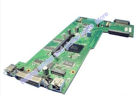 Free shipping 100% test  for HP5200N Formatter Board Q6498-69002 on sale