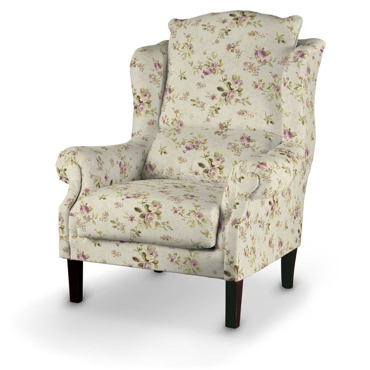 Fotel 85x107cm w kolekcji Londres, tkanina: 122-07