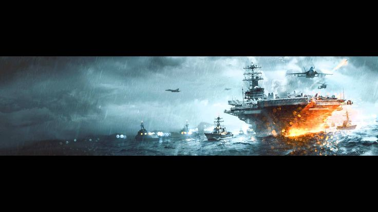 Battlefield Naval Strike Release Date New Weapons and Vehicle