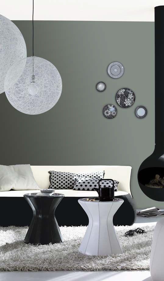 81 besten weihnachtsdeko in black white bilder auf pinterest sch ner wohnen neue wohnung. Black Bedroom Furniture Sets. Home Design Ideas