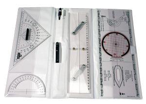 En oferta Set Náutico instrumentos de navegacion deluxe