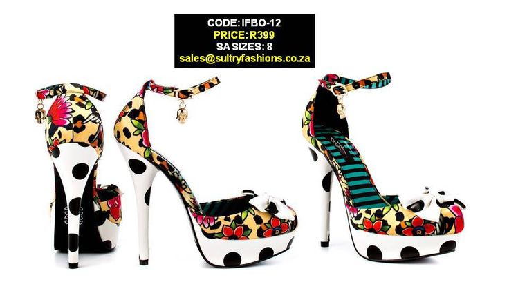 IFBO-12 Lounge Days Platforms  PRICE: R399.00  SIZES: 8 sales@sultryfashions.co.za