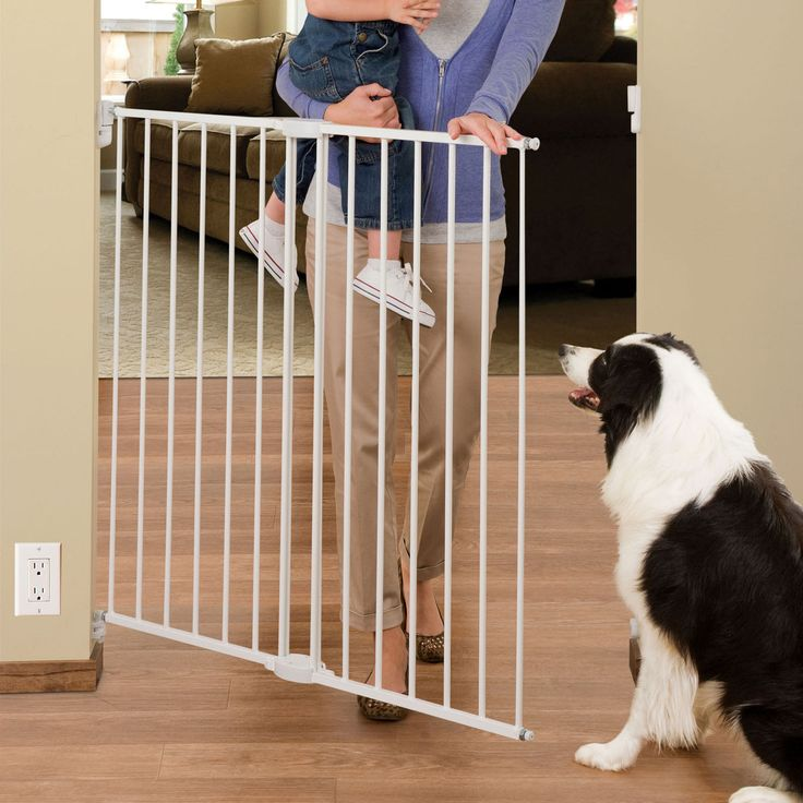 Best 25 Safety Gates Ideas On Pinterest Diy Safety