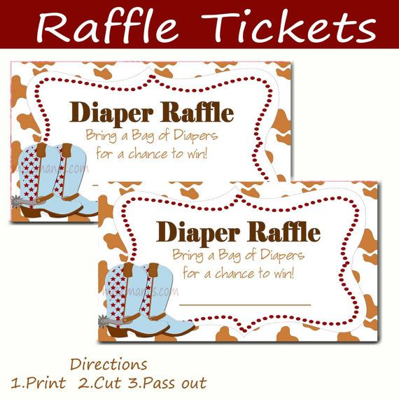 Hey, I found this really awesome Etsy listing at https://www.etsy.com/listing/174163973/western-baby-shower-diaper-raffle-baby