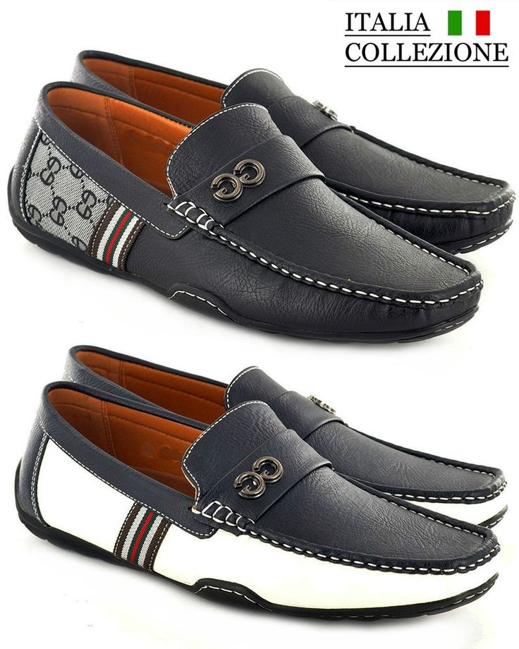 manchester great sale cheap price Men Stylish Retro Soft Anti-slip Loafer Shoes sale footaction sale low price buy cheap Manchester cheap sale many kinds of k4i2rbdiC