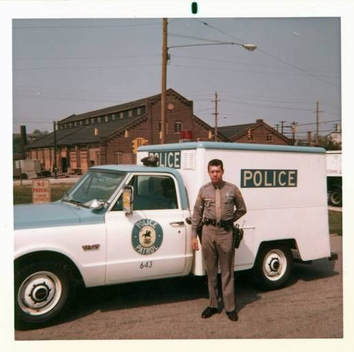 17 Best Images About Richmond Police Vehicles Over The