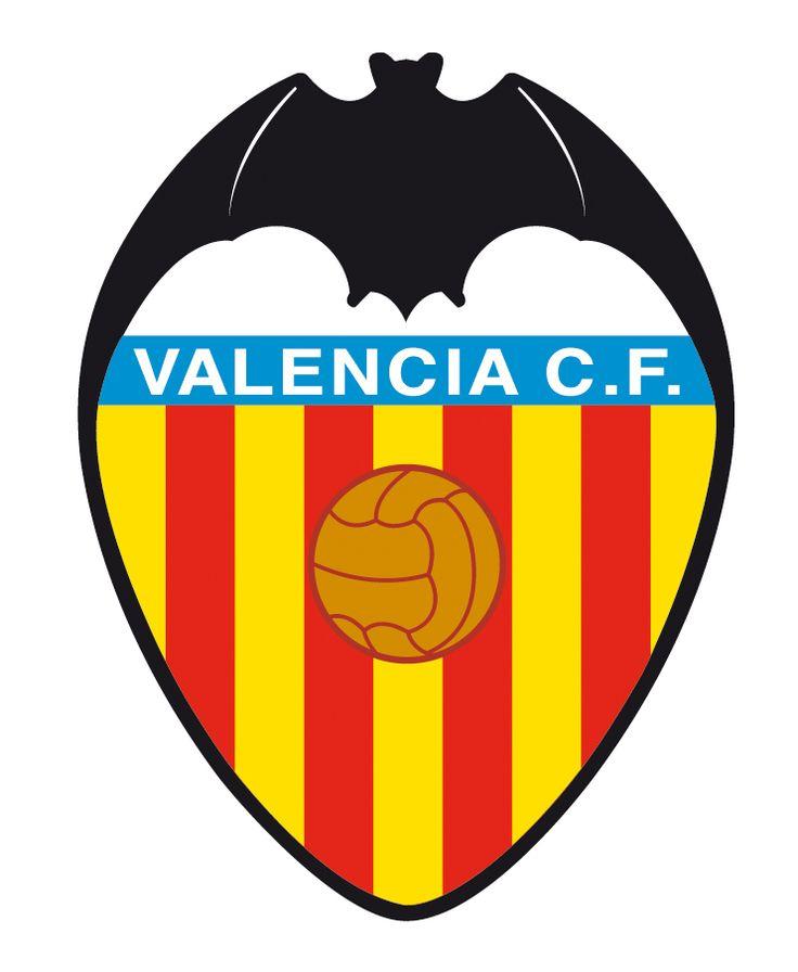 Escudo del Valencia CF                                                                                                                                                     Más