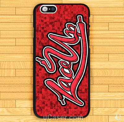 Machine Gun Kelly MGK lace up iPhone Cases Case