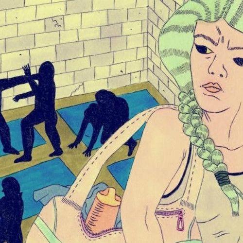 Por qué las mujeres necesitan sus propias clases de defensa personal