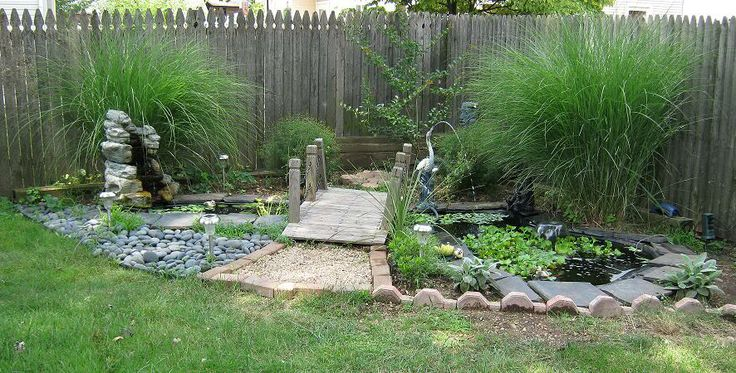128 best images about garden ponds on pinterest goldfish for 90 gallon pond liner