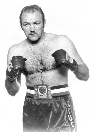 The real Rocky Balboa - Chuck Wepner