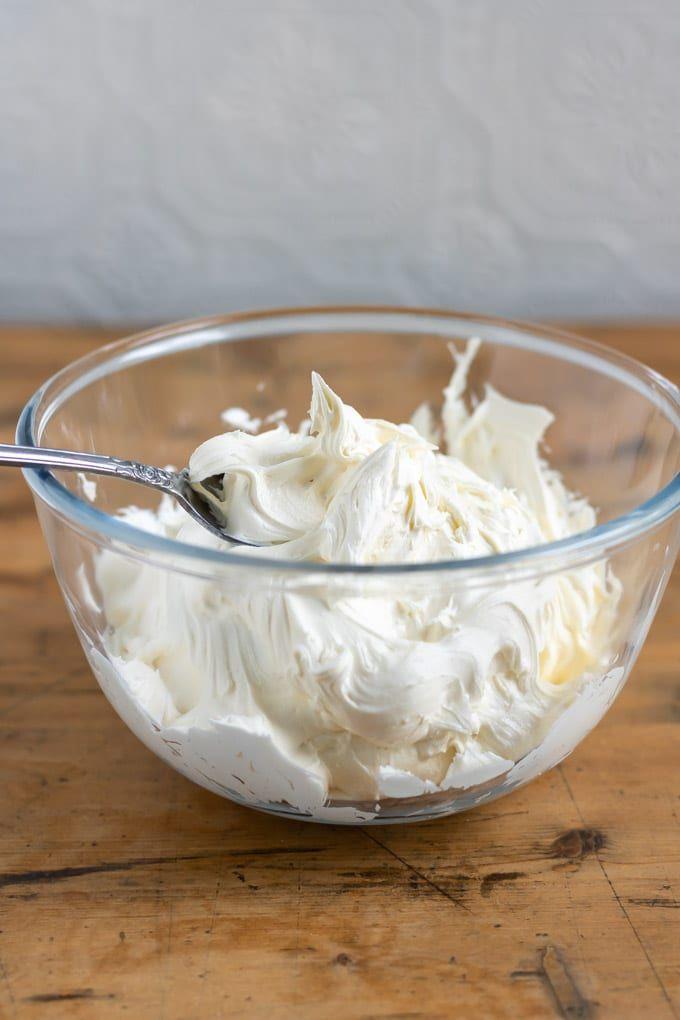 Easy Tangy Vegan Cream Cheese Frosting Recipe Vegan Cream Cheese Frosting Dairy Free Cream Cheese Vegan Cream Cheese