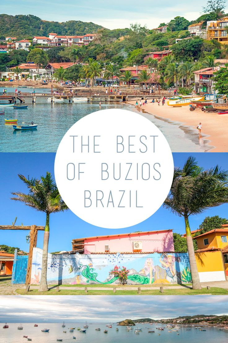 The Best of Buzios, Brazil
