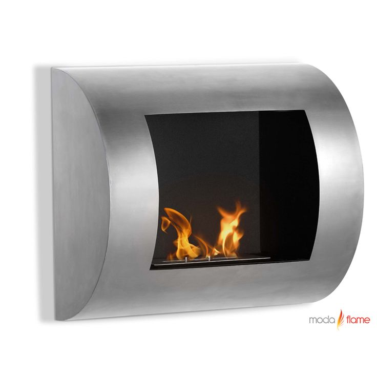 16 best Wall Mounted Ethanol Fireplaces images on