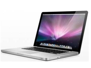 Auctionopia: Refurbished Macbook Pro