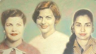 Les germanes Mirabal -Patria, Minerva i Maria Teresa- eren opositores al régim del dictador dominicà Trujillo i per aquest motiu varen ser assassinades el 25 de novembre de 1960. En homenatge a questes tres dones lluitadores, el 19 d'octubre de 1999, les Nacions Unides van instituir el Dia mundial contra la violència cap a les dones, que es celebra el 25 de novembre de cada any.