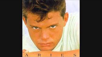 LUIS MIGUEL EXITOS (1988-1999) - YouTube