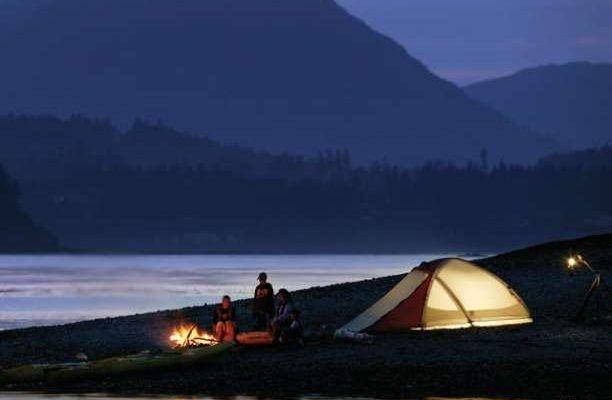 camping κάμπινγκ τοπίο