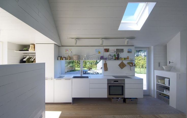 Summerhouse in Denmark / JVA Photography Torben Petersen