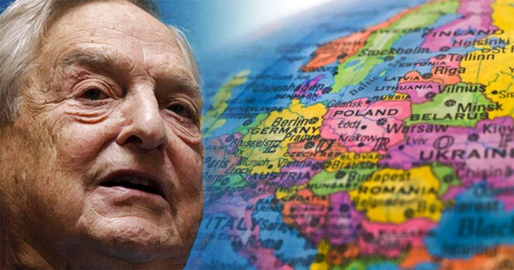 Globalists Plot Their Survival: Soros and company intent on crushing populist uprising across West