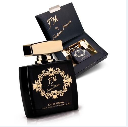 FM Group Parfum 302 Herren Luxus Kollektion  Parfüm 100ml