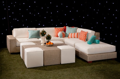 Bring the Indoors Out... - tropical - outdoor sofas - las vegas - Somers Furniture