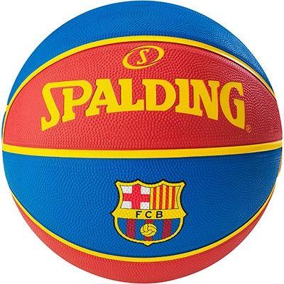 Balón Spalding Euroliga F.C. Barcelona