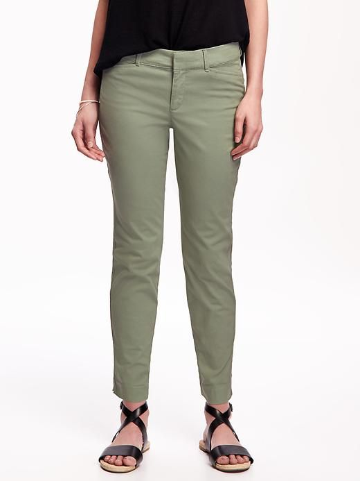 Pixie Chinos for Women Product Image