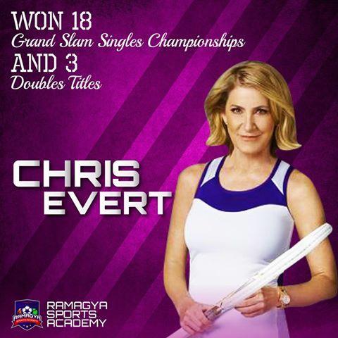 Chris Evert 18 Grand Slam singles titles nude (42 photos), video Feet, YouTube, in bikini 2019