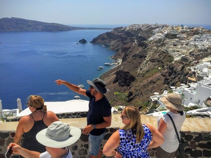 Santorini Tours Excursions Local Guides Private Day Tours Things To Do