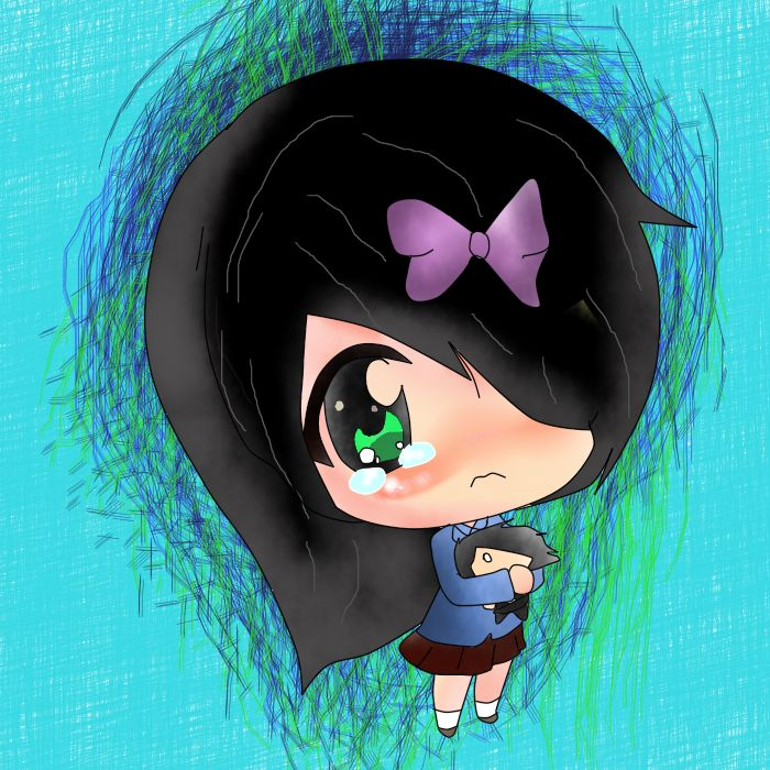 Disney Alice In Wonderland Crying: 1000+ Images About Chibi Alice On Pinterest